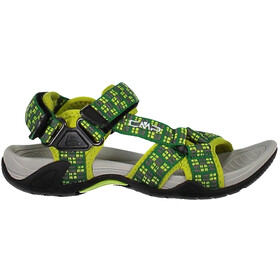 CMP Campagnolo Hamal Hiking Sandals Kids gecko